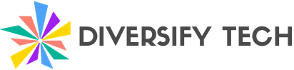 logo of Diversify Tech
